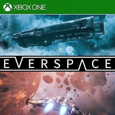 EVERSPACE - Xbox One Mídia Digital