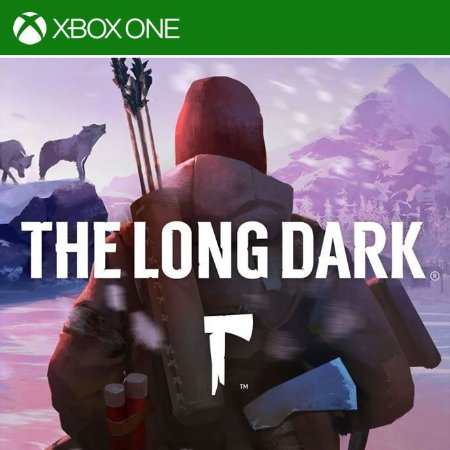 The Long Dark - Xbox One Mídia Digital