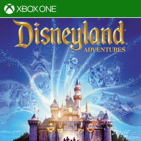 Disneyland Adventures - Xbox One Mídia Digital