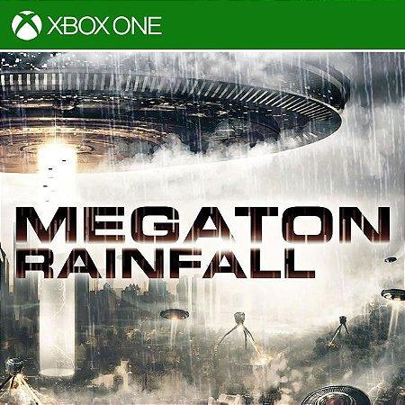 Megaton Rainfall - Xbox One Mídia Digital