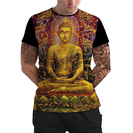 Stompy Camiseta Psicodelica Rave Trippy 02