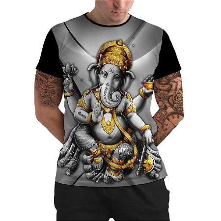 Stompy Camiseta Psicodelica Rave Trippy 05