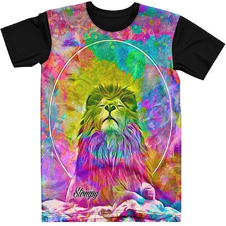 Stompy Camiseta Psicodelica Rave Trippy 06