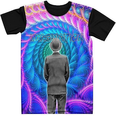 Stompy Camiseta Psicodelica Rave Trippy 08