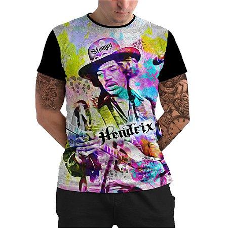 Stompy Camiseta Psicodelica Rave Trippy 11