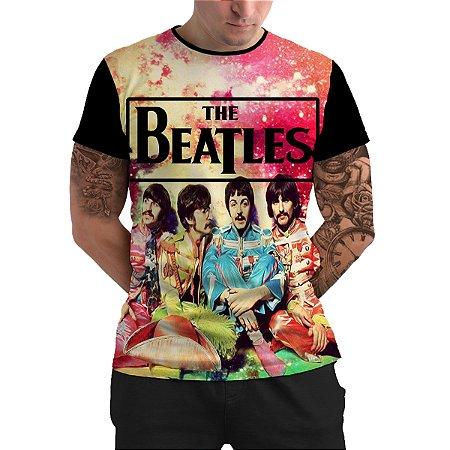 Stompy Camiseta Psicodelica Rave Trippy 23