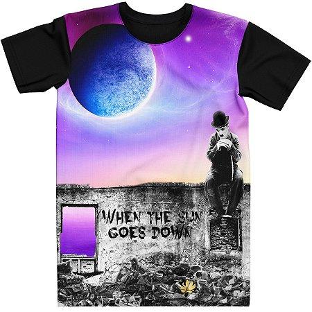 Stompy Camiseta Psicodelica Rave Trippy 27