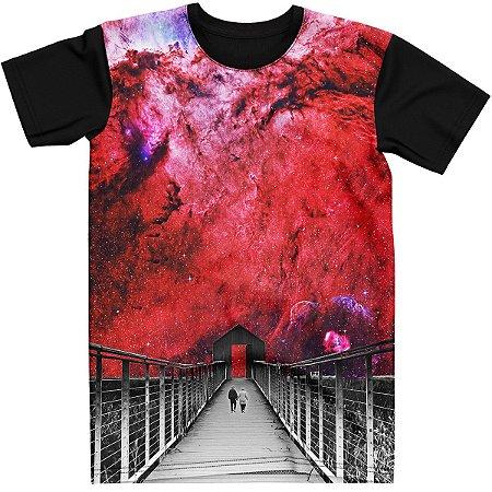 Stompy Camiseta Psicodelica Rave Trippy 32