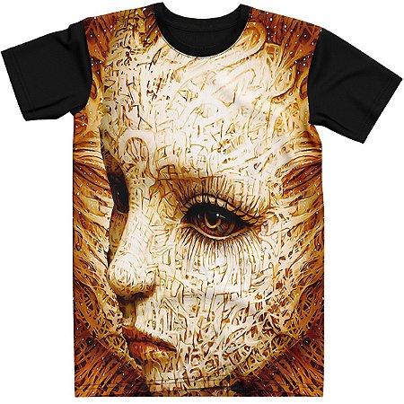 Stompy Camiseta Psicodelica Rave Trippy 47