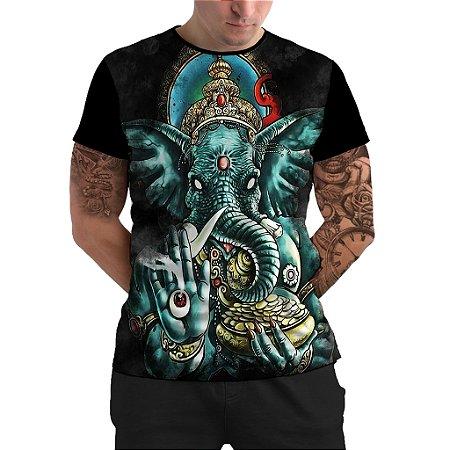 Stompy Camiseta Psicodelica Rave Trippy 53