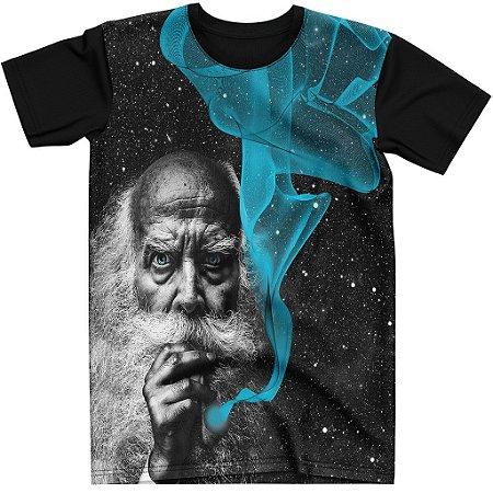 Stompy Camiseta Psicodelica Rave Trippy 62