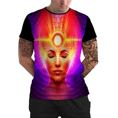 Stompy Camiseta Psicodelica Rave Trippy 63