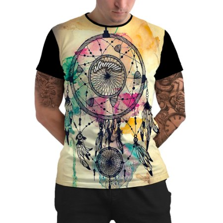 Stompy Camiseta Psicodelica Rave Trippy 72