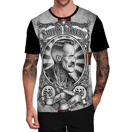 Stompy Camiseta Tattoo Tatuagem Skull Caveira 40