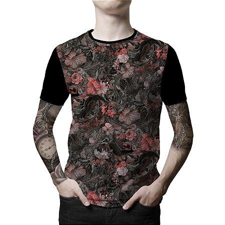 Stompy Camiseta Estampada Exclusiva 06