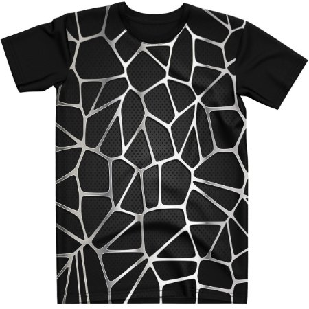 Stompy Camiseta Estampada Exclusiva 13