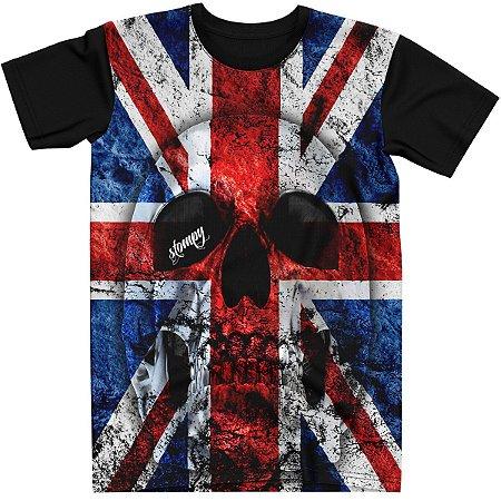 Stompy Camiseta Estampada Exclusiva 30