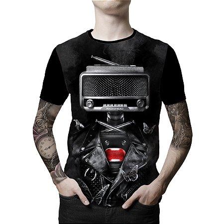 Stompy Camiseta Estampada Exclusiva 40