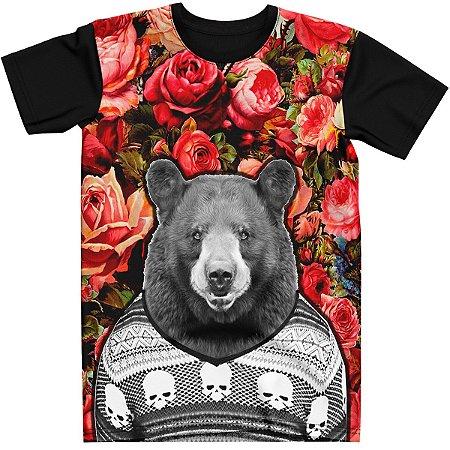 Stompy Camiseta Estampada Exclusiva 46