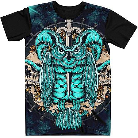 Stompy Camiseta Estampada Exclusiva 47