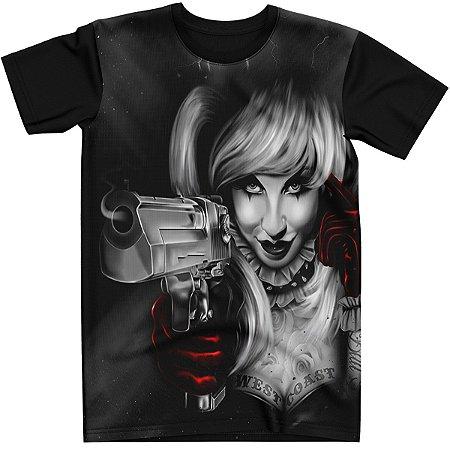 Stompy Camiseta Estampada Exclusiva 50