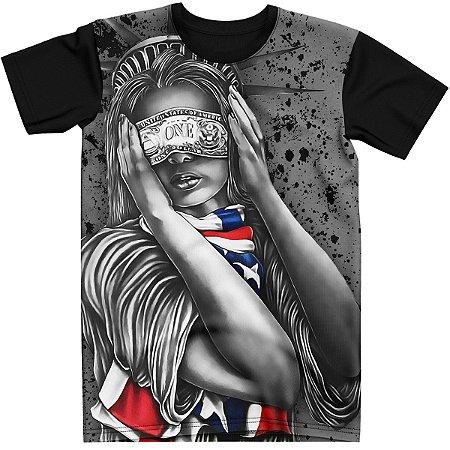 Stompy Camiseta Estampada Exclusiva 51