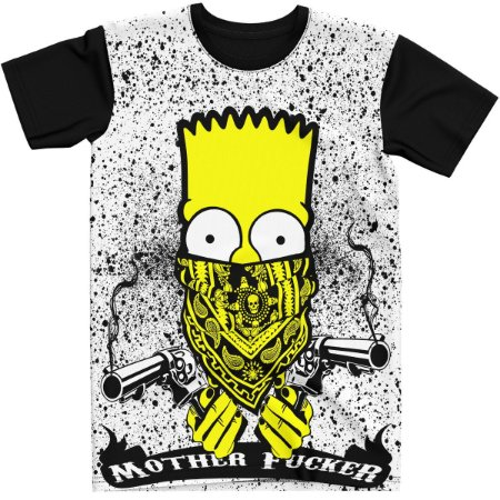 Stompy Camiseta Estampada Exclusiva 53