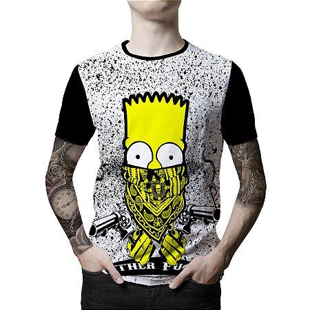 Stompy Camiseta Estampada Exclusiva 53