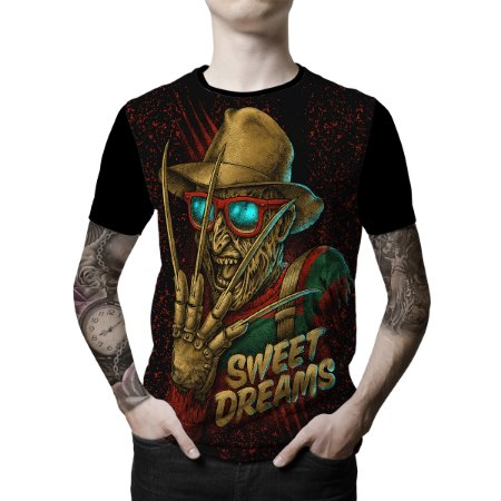Stompy Camiseta Estampada Exclusiva 55