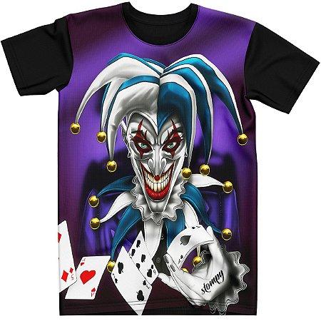 Stompy Camiseta Estampada Exclusiva 68