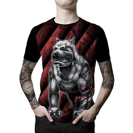 Stompy Camiseta Estampada Exclusiva 74
