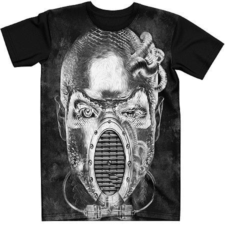 Stompy Camiseta Estampada Exclusiva 78
