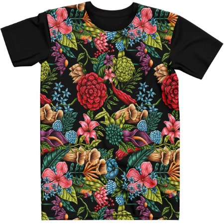 Stompy Camiseta Estampada Exclusiva 84
