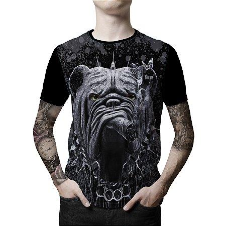 Stompy Camiseta Estampada Exclusiva 88