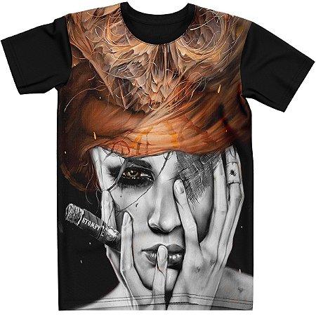 Stompy Camiseta Estampada Exclusiva 95