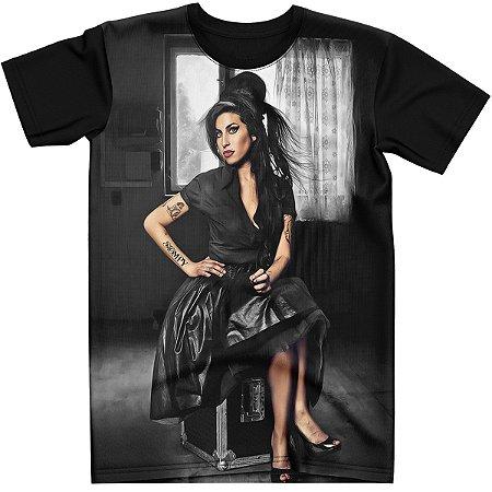 Stompy Camiseta Estampada Exclusiva 106