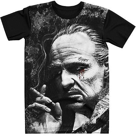 Stompy Camiseta Estampada Exclusiva 115