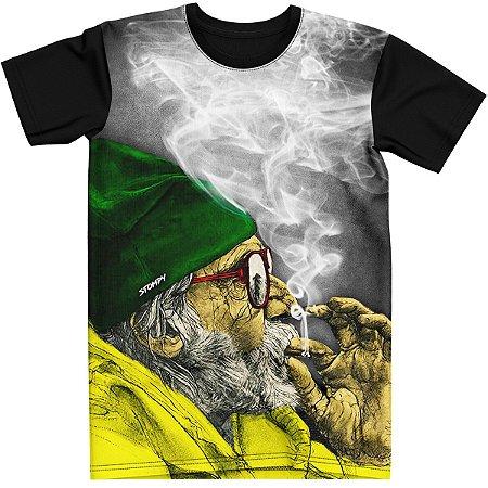 Stompy Camiseta Estampada Exclusiva 119