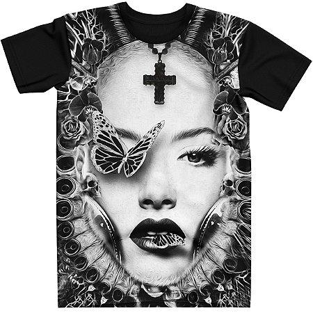 Stompy Camiseta Estampada Exclusiva 122