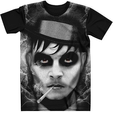 Stompy Camiseta Estampada Exclusiva 128