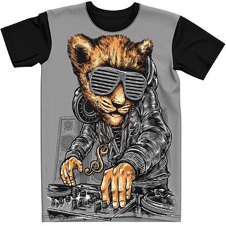 Stompy Camiseta Estampada Exclusiva 139