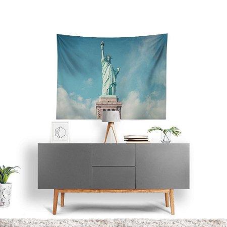Stompy Tecido Decorativo Tactel Liberty