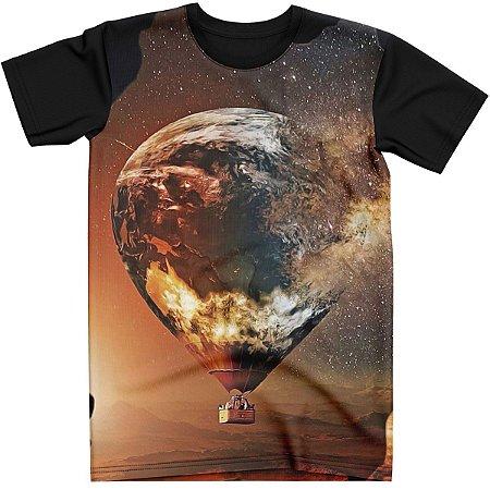 Stompy Camiseta Psicodelica Rave Trippy 83