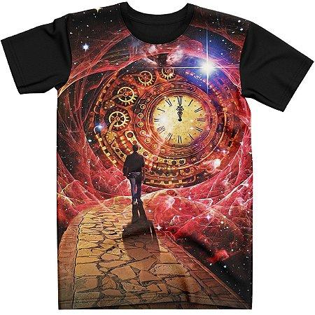 Stompy Camiseta Psicodelica Rave Trippy 85