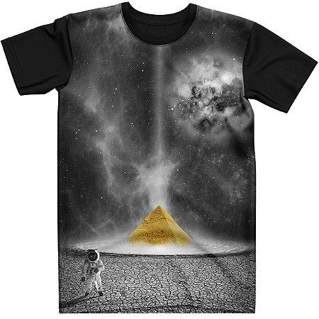 Stompy Camiseta Psicodelica Rave Trippy 86