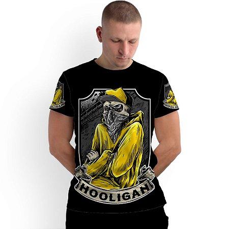 Stompy Camiseta Full Print Hooligan