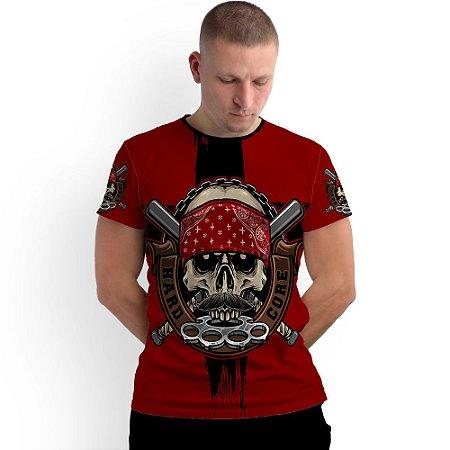 Stompy Camiseta Full Print Ghetto Style