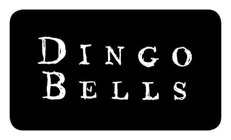 "5.1 Adesivo ""Dingo Bells"""