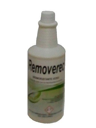 REMOVEREC 1 Litro - Limpador Pós Obra - Limpeza de Resíduos de Cimento, Rejunte, Marca de Ferrugem - Biochemical