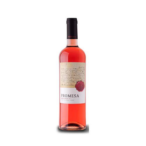 Vinho Promesa Rosé - Chile